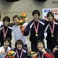 「体操王国・ニッポン」ならではの下剋上に沸いた全日本団体・種目別選手権