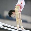 第67回全日本体操競技種目別選手権大会/男子出場選手③
