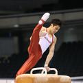 第67回全日本体操種目別選手権 男子予選通過者