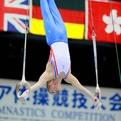 2013国際ジュニア体操競技選手権大会/ブリン・ビーヴァン①(GBR)