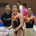 2013東京国体少年女子/Team 京都