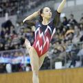 豊田国際体操競技大会/笹田夏実(日本)