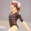 2014体操ワールドカップ東京大会/FERRARI Vanessa(ITA)