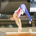 2014体操ワールドカップ東京大会/OLDHAM Sam(GBR)