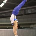 2014体操ワールドカップ東京大会/SASAKI JUNIOR Sergio(BRA)