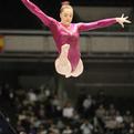 2014体操ワールドカップ東京大会/NICHOLS Margaret(USA)