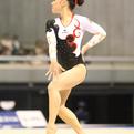 2014体操ワールドカップ東京大会/BUI Kim(GER)