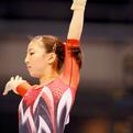 2014体操ワールドカップ東京大会/寺本明日香