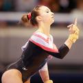 2014体操ワールドカップ東京大会/POPA NEDELCU Roxana(ESP)②