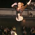 2014体操ワールドカップ東京大会/FERRARI Vanessa(ITA)②