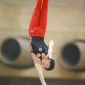 第66回全日本体操競技個人総合選手権コラム