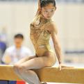 2014南関東総体~女子個人総合7位「宮内玲奈(戸田翔陽高校)」