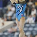 第45回世界体操競技選手権大会~女子ポディウム練習