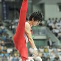 第69回全日本体操個人総合選手権/男子Ⅰ班4~7組