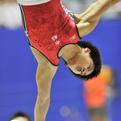 第69回全日本体操個人総合選手権/男子Ⅰ班1~3組