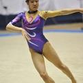 第54回NHK杯体操(女子試技順)