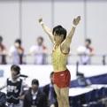2015全日本体操種目別ファイナリスト「男子ゆか」(4~8位)