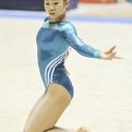第69回全日本体操種目別選手権大会予選班編成(女子後半競技)