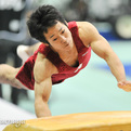 第69回全日本体操種目別選手権大会予選班編成(男子後半競技)