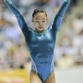日本女子、団体予選で好スタート!~第46回世界体操競技選手権大会