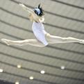 第69回全日本体操種目別メダリスト「平均台」(銀・銅)