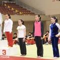 2015全日本ジュニア体操選手権大会~女子個人TOP6
