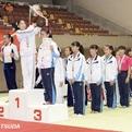 2015全日本ジュニア体操選手権大会~女子団体TOP3