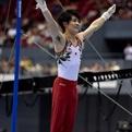 第6回体操アジア選手権~男子団体&個人総合