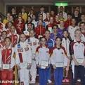 2015国際ジュニア体操競技大会/未来のスター選手たち