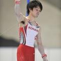 第46回世界体操競技選手権/内村航平、個人総合6連覇達成!