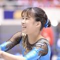 第69回全日本体操団体選手権予選「中京大学」