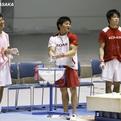 「決戦前」~第69回全日本体操団体選手権