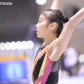 第69回全日本体操団体選手権予選/三菱養和体操スクール