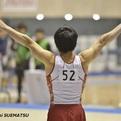 第69回全日本体操団体選手権予選「福岡大学」
