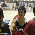 第69回全日本体操団体選手権予選/鹿屋体育大学