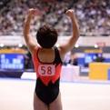 第70回全日本体操選手権~村上茉愛(日本体育大学)