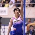 第70回全日本体操選手権~白井健三(日本体育大学)