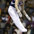 第55回NHK杯男子9位~野々村笙吾(セントラルスポーツ)