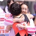 第70回全日本体操団体選手権・女子優勝/日本体育大学