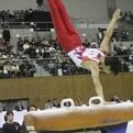 「神宿るつま先」~亀山耕平(徳洲会体操クラブ)
