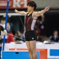 第57回NHK杯に向けて① 種目別枠の選手たち