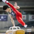 第57回NHK杯に向けて② 注目の1組