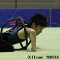 2012全日本社会人選手権 男子 有沢一希(アルフレッサ日建産業)
