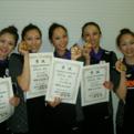 2012全日本社会人選手権 女子会(九州編)
