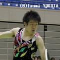 2012全日本社会人選手権 男子 福士祐介(アルフレッサ日建産業)