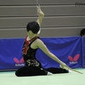 2012全日本社会人選手権 男子 植野慎介(chukyo.R.G)