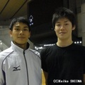 2012 ALL JAPAN 男子個人「卒業(久納直也/小椋恭平)」