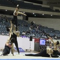 2012 ALL JAPAN 男子団体 高校チーム