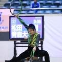 2012 ALL JAPAN 男子個人 優勝 松田陽樹