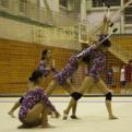 伊那西高校新体操部(長野県)①